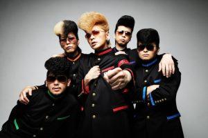 氣志團 結成21周年御礼参りツアー「あいにいく I・NEED・YOU! おあいにく I・LOVE・YOU!」(Concert Live) @ club COCOA