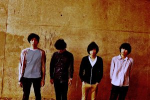 「cinema staff vs dry as dust」(Band Live) @ club COCOA