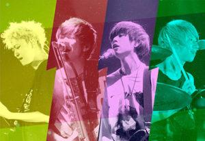 KEYTALK 北海道はデッカイドウツアー 〜道内堂々巡り〜 (Concert Live) @ club COCOA