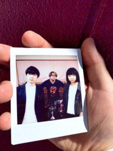 Base Ball Bear 「Guitar ! Drum ! Bass ! Tour」(Concert Live) @ 函館 Club COCOA