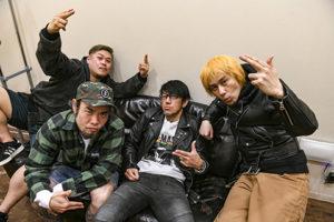 Ken Yokoyama Still Age Tour II (Concert Live) @ club COCOA