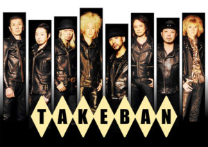 TAKEBAN Live Tour 2020「Can't Forget You」(Concert Live) @ 函館 club COCOA