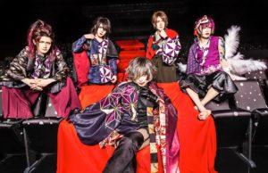 ベル ルミナバースデーワンマン「凱旋」(Concert Live) @ 函館 club COCOA