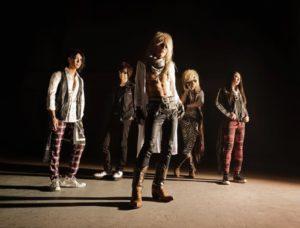 ZIGGY AUTUMN/WINTRT TOUR 2020 (Concert Live) @ 函館 club COCOA