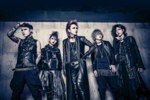 RAZOR ONEMAN TOUR 2021 (Concert Live) @ 函館 club COCOA